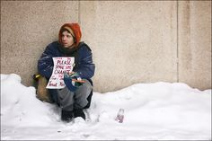 Eight Ways to Truly Help the Homeless