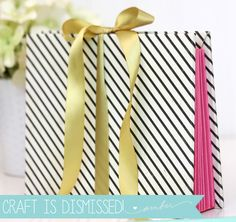 Style Watch: How to Organize Your Stationery - damask love