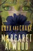 Oryx and Crake by Margaret Atwood - Snowman is struggling to survive in a world where he may be the last human, and mourning the loss of his best friend, Crake, and the beautiful and elusive Oryx whom they both loved. In search of answers, Snowman embarks on a journey–with the help of the green-eyed Children of Crake–through the lush wilderness that was so recently a great city, until powerful corporations took mankind on an uncontrolled genetic engineering ride.