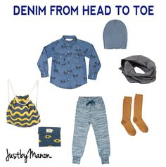 Kids fashion Outfit