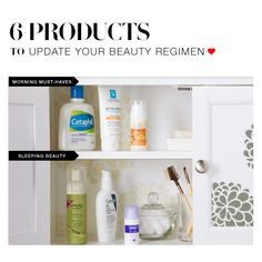 Your day  night beauty regimen in just 3 easy steps.