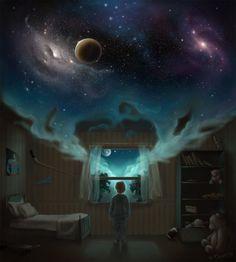 Dreams by whisperfall