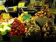 Victoria Market, Melbourne, Australia www.jamierockers.com
