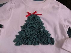 Christmas Tee {Tutorial}