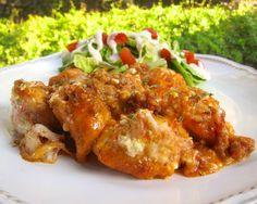 Bubble Up Lasagna | Plain Chicken