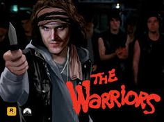 the warriors - Busca