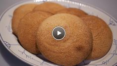 Eierkoeken - Rudolphs Bakery   24Kitchen
