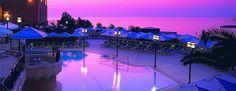 Breathtaking sea views at Corinthia Hotel St.Georges Bay, Malta
