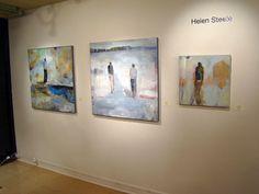 breathy  Helen Steele