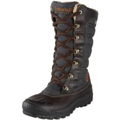 Although I have not worn them for an extended period of time, they are really comfortable and warm. They look pretty fashionable and are fairly lightweight so you don't feel like you are dragging tons of weight around.