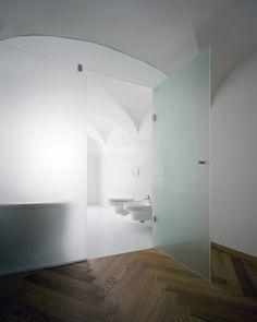 Baroque Court Apartments | OFIS arhitekti
