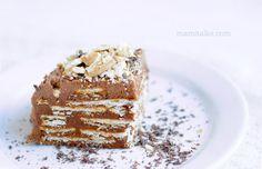 Mami Talks™: Marquesa de Chocolate