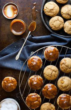 Caramel Apple Pumpki