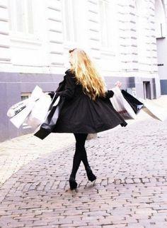 レ O √ 乇 ♥ Shopping : )