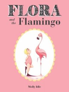 Flora and the Flamingo - The Horn Book