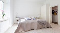 Jurnal de design interior -Amenajarea unui apartament de 90 m²