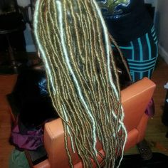 Hair+Braiding+New+Orleans ... braids and wrap with Marley Femi brand ...