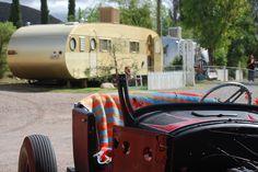 Shady Dell RV motel