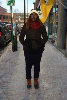 #LLBean Boot style