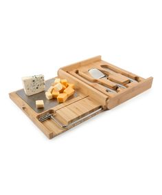 Ultimate Cheese Set