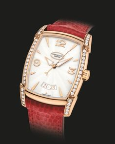 Parmigiani Fleurier - Kalparisma Agenda #Watches #Women