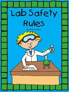 Lab safety tools on pinterest science tools science safety and lab