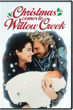 Christmas movies on
