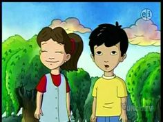 Dragon Tales: to Fly with a New Friend