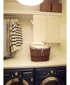 Laundry room design - Home and Garden Design Ideas
