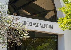 Gilcrease Museum is on the west end of the city, and offers a beautiful facility full of artwork and history. #myhometownpins