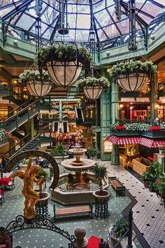The Shops at Georgetown Park, Washington, DC