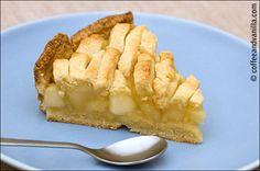 Szarlotka / Polish Apple Pie