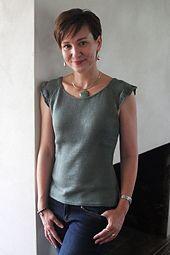 Ravelry: Spring Garden Tee- Adult Sizes pattern by Alana Dakos