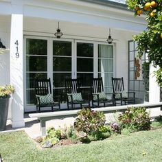 2014 Newport Harbor Home and Garden Tour - Wadsworth home