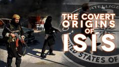 WHO IS ISIS? WHERE DID THEY COME FROM? WHO IS BEHIND THIS? HOW IS THIS LINKED TO BENGHAZI? WHAT ARE THEIR GOALS? PLEASE WATCH THIS SHORT VIDEO AND SHARE, THANK-YOU!