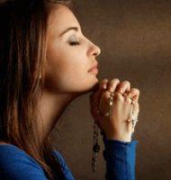 Para no chantajear a Dios
