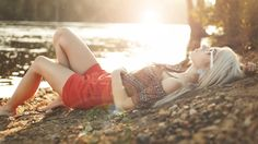 3 Tips for Better Summer Photography