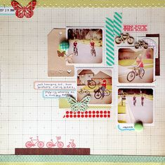 deb duty {photography + scrapbooking}: oldies but goodies