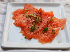 How to Make Your Own Gravlax from Artic Char | Devour The Blog: Cooking Channel's Recipe and Food Blog