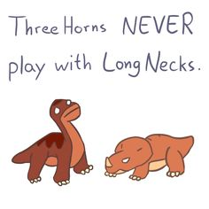 Yeah...Sarah always was a little brat! Haha. Land Before Time :)