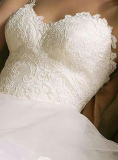 wedding dressses, lace tops, dream, weddings, dresses, the dress, bustier, gown, bride