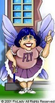 Flylady uk