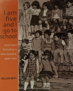 Progressive ideas that helped New Zealand lead the world in education, particularly in reading, were developed by creative early education teachers who were well aware of the modern educational ideas of the time.    The history of progressive education in New Zealand ( now at risk) is the subject of a new book, ' I am five and I go to school', written by Helen May.    The book follows the growth of educational ideas for both European and Maori  early education.