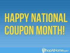 shop national promo code