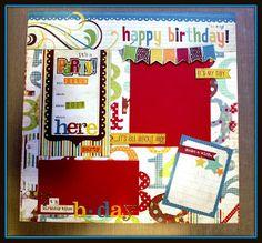The Scrapbooking Queen: Wow Wednesday ~ Heartstrings Designs