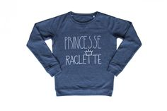 Sweat Princesse Racl