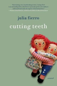 Cutting Teeth by Julia Fierro takes place one summer weekend as a group of couples gather at a beach house on Long Island, their children in tow. Nicole struggles to keep her OCD behaviors unnoticed. Stay-at-home dad Rip grapples with the reality that his careerist wife will likely deny him a second child. Allie can't stop imagining ditching her wife and kids in favor of her art. Tiffany flirts dangerously, and spars with her best friend Leigh, who is secretly facing financial ruin.
