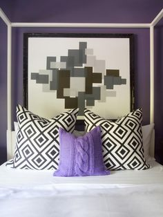The Trend: Chunky Knits - Design Bloggers on Fall's Top Trends on HGTV