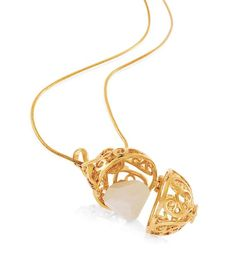 Perfume Jewlery- I'm all over this. It has a jewel stone that will hold a fragrance for 28 days. Ranges from $140 to $210 I think. Christmas in July, I think Yes!