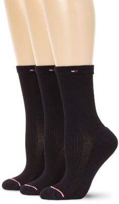 Tommy Hilfiger Women's 3 Pack Sport Q... for only $6.00
